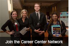 Join the Career Center Network