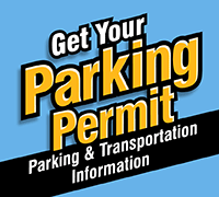 Get Your Parking Permit