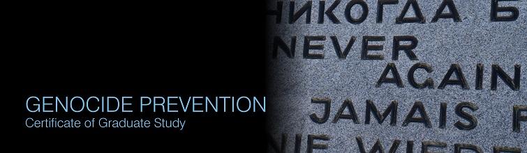 Genocide Prevention