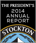 President Annual Report 2014