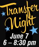 Transfer Night