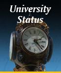 University Status