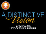 A Distinctive Vision