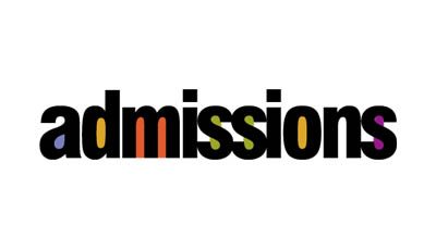 Admissions help