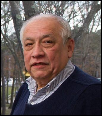 Alfonso Gandica