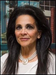 Audrey Wolfson Latourette, J.D.