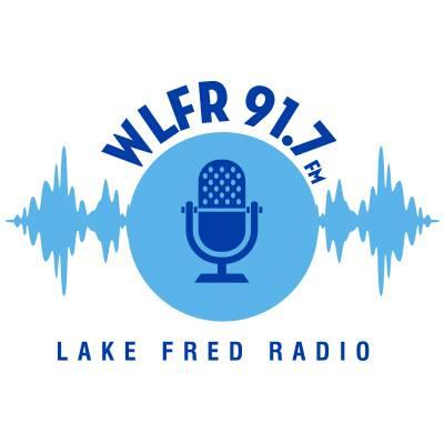WLFR 91.7 Lake Fred Radio