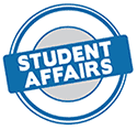 Student Affairs Badge
